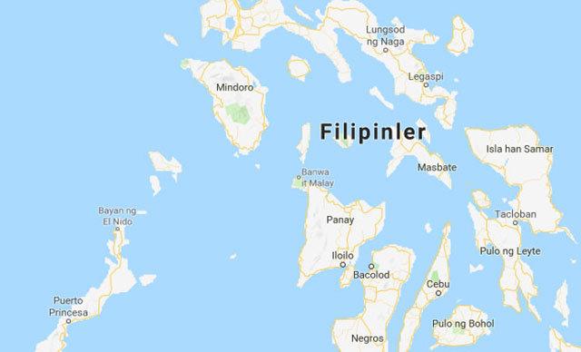 Filipinler'de önceki gün Usman fırtınası sonrası sağanak yağışın tetiklediği sel ve toprak kayması sonucu ölenlerin sayısı 85'e yükseldi.