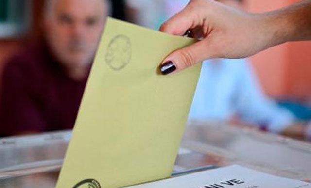 Yüksek Seçim Kurulunun (YSK) Mahalli İdareler Genel Seçimlerinde oy verme günü uygulayacağı seçim yasakları Resmi Gazete'de yayımlandı.