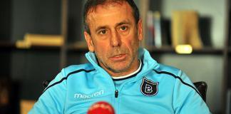 """Abdullah Avcı, """"Spor Toto Süper Lig kadar Ziraat Türkiye Kupası'nı da önemsiyoruz. Hedefimiz iki kupayı da kazanmak"""" dedi."""