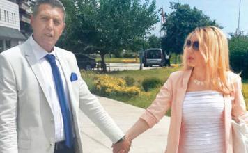 Belediye işçisi Murat Girişken, kendisinden boşanmak isteyen eşi Emine Girişken'i ayağından vurarak yaraladı.