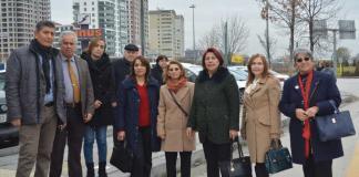 HAVAŞ'ın Batıkent'te olan seferlerini durdurup, Sincan'a kaydırması 500 bin nüfuslu ilçeyi mağdur etti. Ankara Esenboğa Havalimanı'na gidip gelmek isteyen Batıkentliler HAVAŞ ve BELKO toplu taşıma seferleri olmamasından şikâyetçiler.