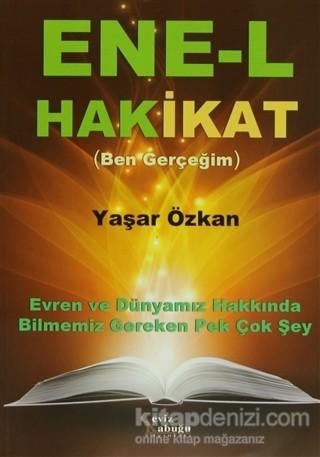 Ene-L-Hakikat