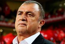 UEFA Avrupa Ligi'ne veda eden Galatasaray'ın teknik direktörü Fatih Terim, mücadelenin ardından basın mensuplarına açıklamalarda bulundu.