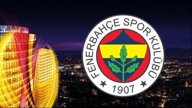 Fenerbahçe Zenit Canlı