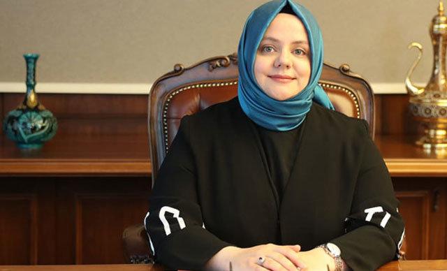 Aile, Çalışma ve Sosyal Hizmetler Bakanı Zehra Zümrüt Selçuk, 2 milyon 22 bin hanenin yararlanacağı elektrik desteği uygulamasının 1 Mart tarihi itibarıyla başlayacağını açıkladı.
