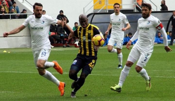 Mustafa Kaplan, maçla ilgili olarak yaptığı değerlendirmede,