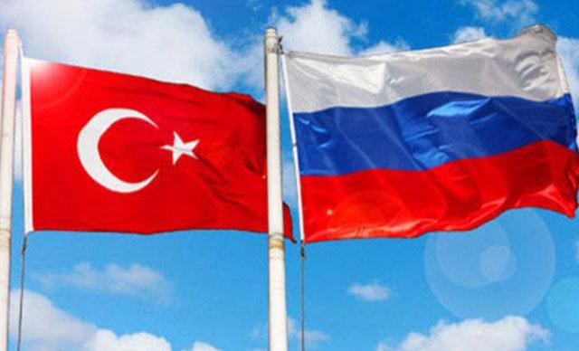 Karadeniz Filosu Bilgi Departmanı Başkanı Aleksey Rulev, Karadeniz Filosu gemilerinin Türkiye Deniz Kuvvetleri ile ortak tatbikat düzenlediğini bildirdi.