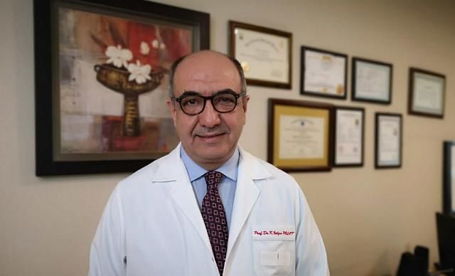 2018 yılında organ nakli ve bağışında gelinen noktayı değerlendiren Prof. Dr. K. Yalçın Polat, Türkiye'de geçen yıl 5 binin üzerinde organ nakli gerçekleştirildiğini belirtti.