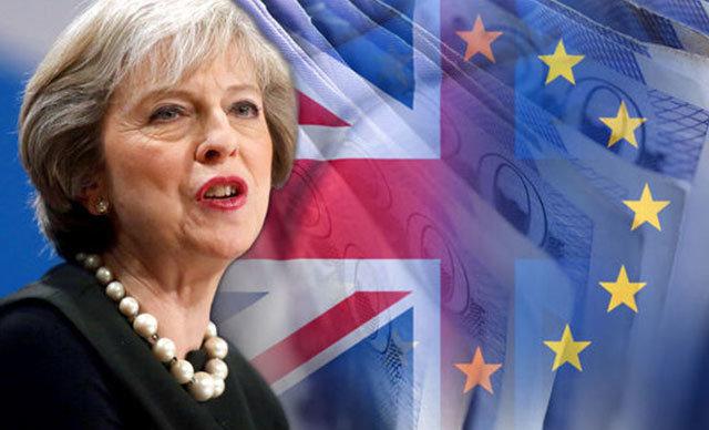 İngiltere Parlamentosu, Avrupa Birliği ile varılan ve ülkenin birlikten ayrılmasının koşullarını belirleyen anlaşmayı ikinci kez reddetti.