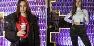 Red Bull'un düzenlediği 'Red Bull Retro Oyun Gecesi' dün akşam WUNDER iş birliği ile gerçekleşti.