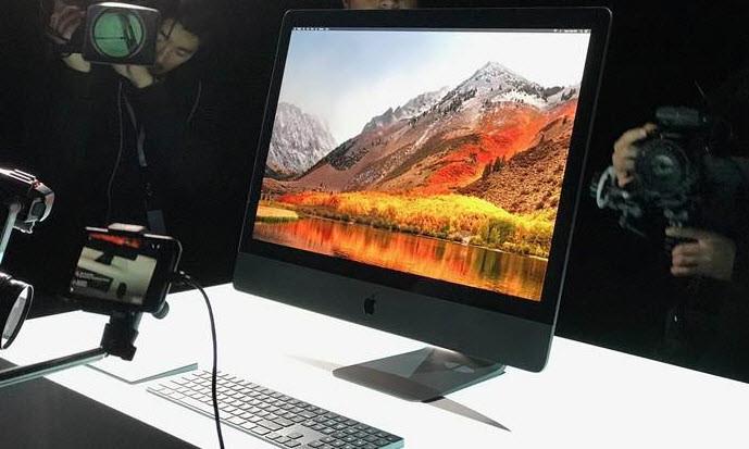 Fiyatları 41 bin TL'ye kadar yükselen yeni iMac'ler, Apple'ın iddiasına göre iki kat daha güçlü. İşte yeni iMac'in tüm özellikleri ve cepleri yakacak fiyatları...