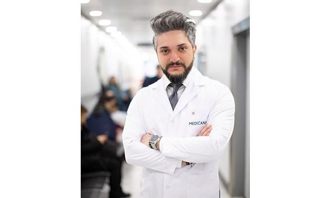 Beyin ve Sinir Cerrahisi Uzmanı Op. Dr. Eyüp Baykara, radyofrekans ablasyon tedavi yönteminin özellikle bel ve boyun eklemlerine uygulanarak kronik ağrılı insanlara kalıcı rahatlama sağladığını söyledi.