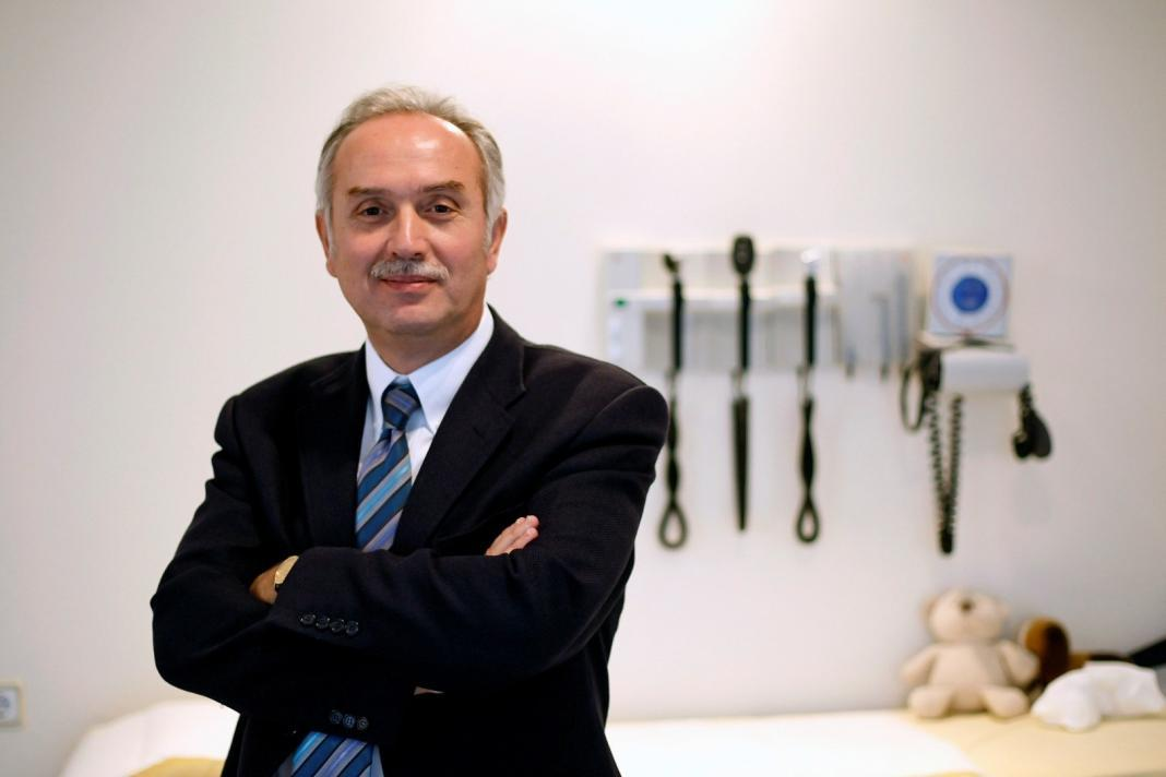 Çocuk Gastroenteroloji ve Beslenme Uzmanı Prof. Dr. Ender Pehlivanoğlu Türkiye'nin sağlık alanında birçok ülkeden iyi olduğunu söyledi.