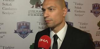 Beşiktaş'a karşı oynayacakları karşılaşmanın kendisi için başka bir duygu ifade ettiğini söyledi.