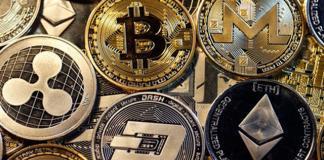 Kripto para birimleri piyasalarında hafta boyunca görülen artışın ardından Perşembe günkü dalgalanmanın ardından piyasa hacmi 180 milyar doları gördükten sonra 178 milyar dolara döndü, en büyük 10'dan yedisi geriledi.