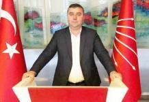 CHP ilçe başkanı