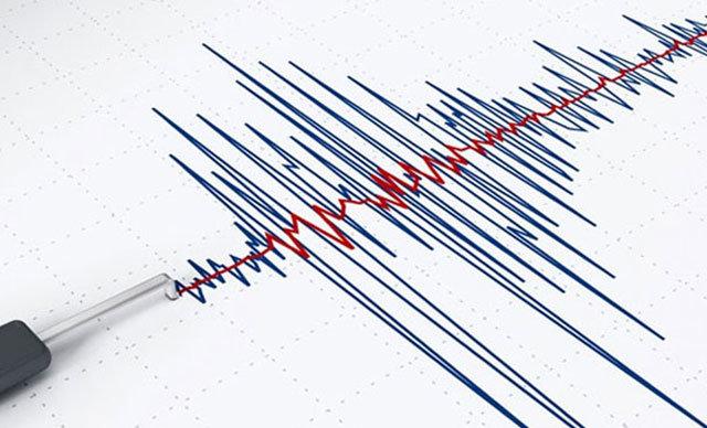 Filipinler'de 6.3 büyüklüğünde deprem meydana geldi.