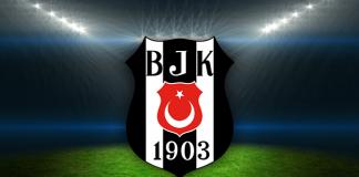 Beşiktaş Kulübü, Gary Medel'in sağlık durumu ile ilgili açıklama yaptı.