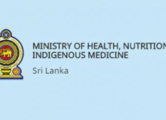Sri Lanka Sağlık Bakanlığı, 21 Nisan'da 8 ayrı saldırıda hayatını kaybedenlerin sayısının '253 civarında' olduğunu duyurdu.