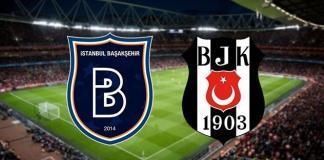 Beşiktaş, Spor Toto Süper Lig'in 28'inci haftasında sahasında Medipol Başakşehir'i ağırlayacak.