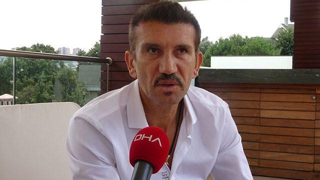 Rüştü Reçber: Fenerbahçe için Trabzonspor maçı çok önemli