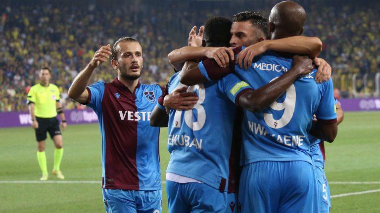 Trabzonspor, evinde 3 puan için sahaya çıkıyor