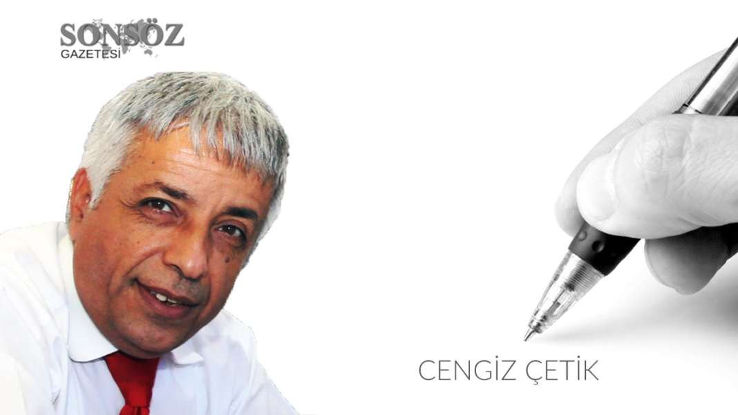 Cengiz Çetik