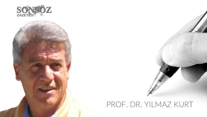 Prof. Dr. Yılmaz Kurt