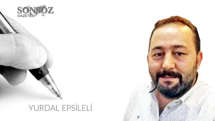 Yurdal Epsileli
