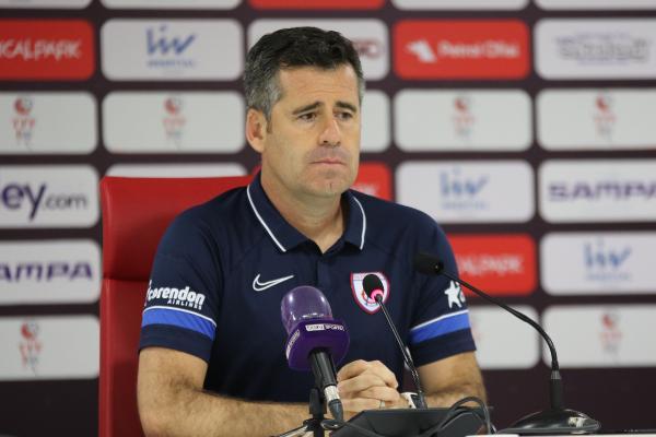 Yılport Samsunspor - Altınordu maçının ardından • Sonsöz Gazetesi